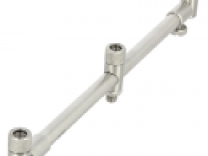 NGT Stainless Steel, 30cm, 3 Rod Buzz Bar MTL NGT 089